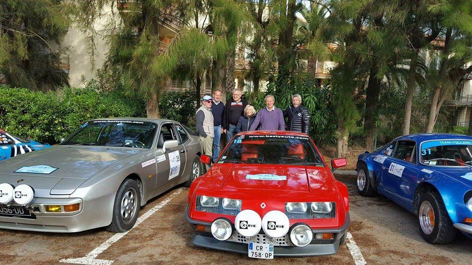 Rallye Corse du Sud 2017