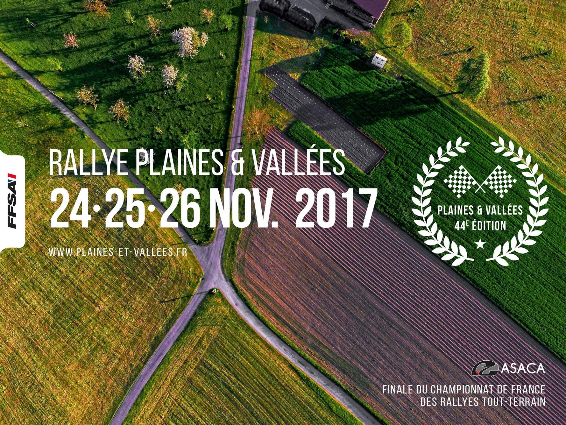 2017 plaines et vallees