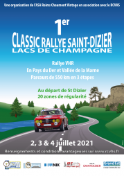 2021 afficherallye saint dizier a