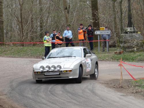 Porsche jacky