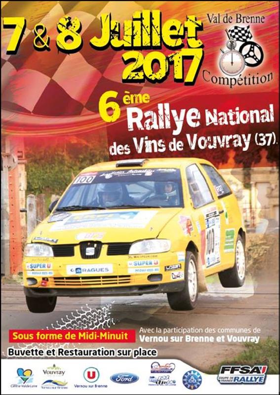 Rallye national des vins